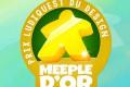 Retour sur le prix du Meeple d'Or