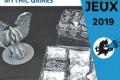 FIJ 2019 – Time of Legends: Joan of Arc – Mythic Games – VOSTFR