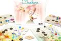 Chakra, à la recherche de la paix intérieure