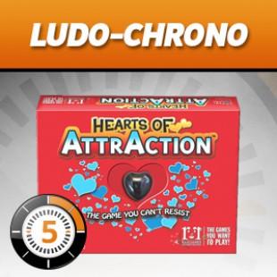 LUDOCHRONO – Hearts of Attraction