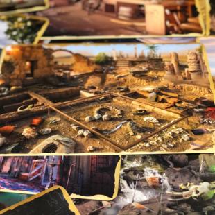 À quoi tu joues ? #12 Agricola, Maiko, Deblok, Guardians of Legends, Kitchen rush, Lorenzo Extension, Mountains