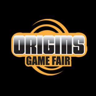 Origins Game Fair 2019 – Where gaming begins