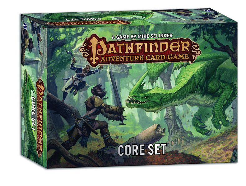 pathfinder core set reboot