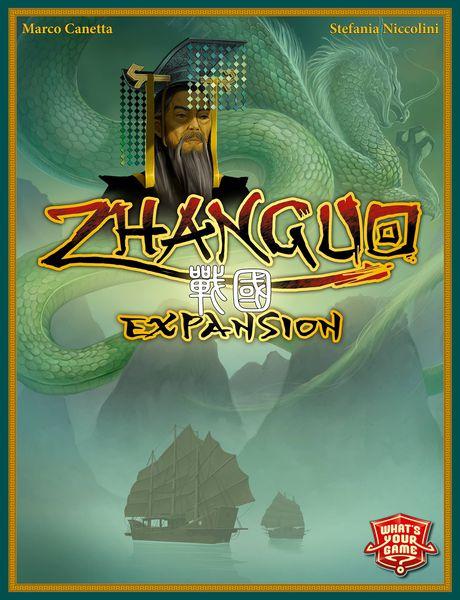 zhango extension