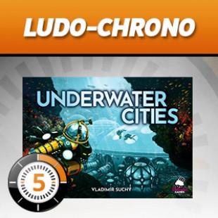 LudoChrono – Underwater Cities