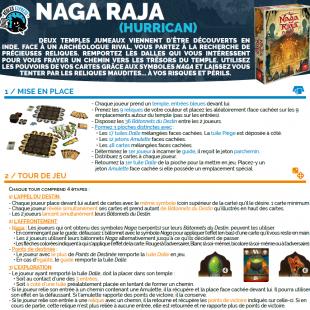Règle express : fiche résumé Nagaraja