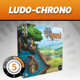 LUDOCHRONO – Little Town