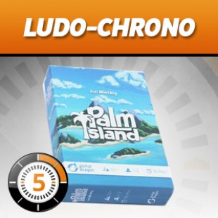 LUDOCHRONO – Palm Island