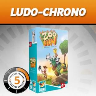 LUDOCHRONO – Zoo Run