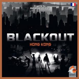 Le Blackout est arrivé