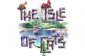 L'auteur de The City of Kings revient avec The Isle of Cats