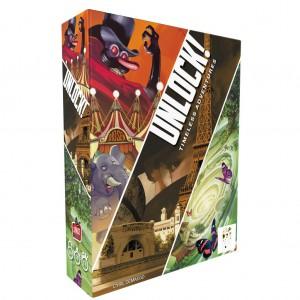 unlock-timeless-adventures jeu de societe