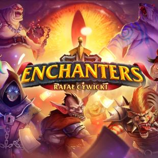 Enchanters