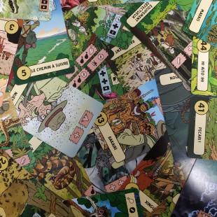 L'expédition perdue – Jungle, ton univers impitoyable !