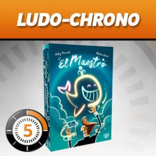 LUDOCHRONO – El Maestro