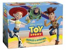 boite Toy Story Obstacles and Adventures