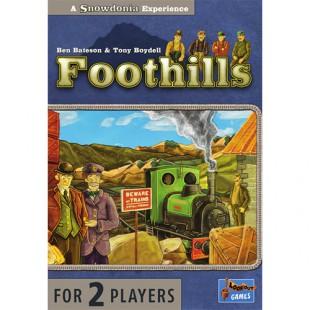 Foothills : j'ai trouvé ma voie