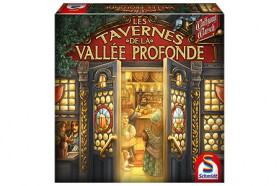 Les Tavernes de la Vallée Profonde : À boire tavernier !