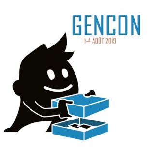 GenCon 2019, le RadaroVox