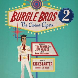 Burgle Bros 2 : The Casino Capers