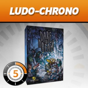 LUDOCHRONO – Dare to Dream