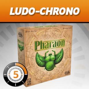 LUDOCHRONO – Pharaon