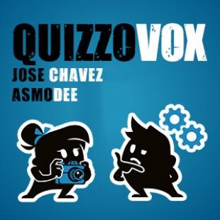 Quizzovox – José Chavez