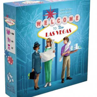 Welcome To…: New Las Vegas