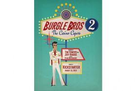Burgle Bros 2 – The Casino Capers : on l'attend de pied ferme