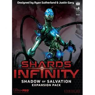 Shadow of Salvation : une deuxième extension pour l'excellent Shards of Infinity