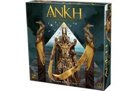 Ankh : Gods oF Egypt : Joue comme un dieu