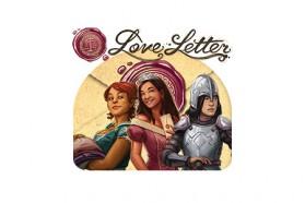 Love Letter : les prétendants sont de retour en boutique