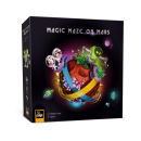 magic Maze on mars jeu boite cover