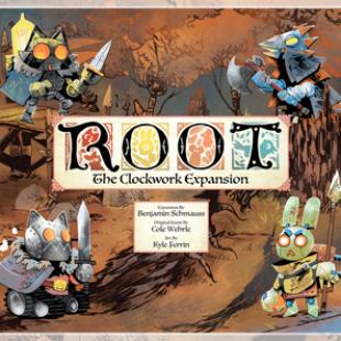Clockwork, l'extension qui tient la Root ?