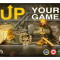 Up Your Game, un lifting pour vos jeux