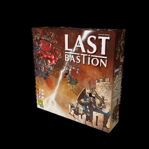 Last bastion-Couv-Jeu de société-Ludovox