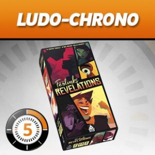 LUDOCHRONO – Feelinks Revelations