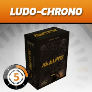 LUDOCHRONO – Mauwi