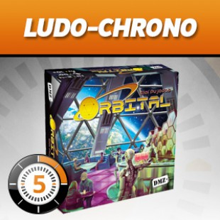 LUDOCHRONO – Orbital