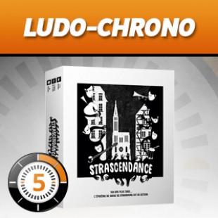 LUDOCHRONO – Strascendance