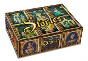 Orléans Stories-Couv-Jeu de société-Ludovox