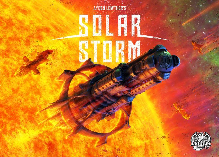 Solar Storm j2s