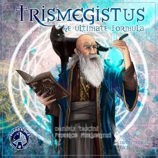 Trismegistus la formula finale