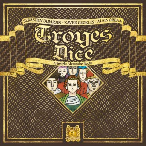 Troyes Dice-Couv-Jeu de société-Ludovox