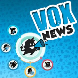 Vox News de Septembre 2019
