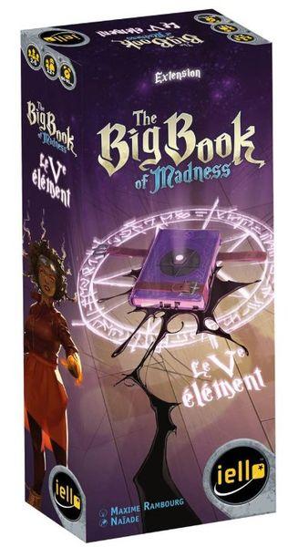 big book Ve element