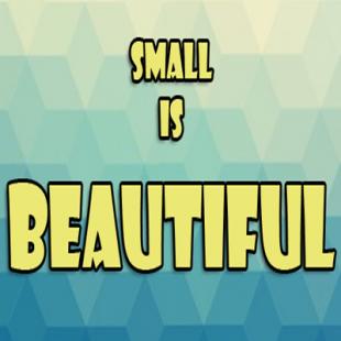 Small is Beautiful # 21:  CHEWING GAMES, KRASS KARIERT, HERBACEOUS, TEXAS SHOWDOWN, PUNTO, NIGHT CLAN
