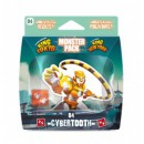 King of Tokyo Cybertooth Monster Pack-Couv-Jeu de société-Ludovox
