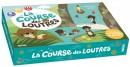 La course des loutres-Couv-Jeu de société-Ludovox