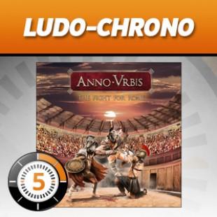 LUDOCHRONO – Anno Urbis – Fight for Rome